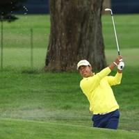 松山英樹は首位と5打差の18位で最終日へ 2020年 全米プロゴルフ選手権 3日目 松山英樹