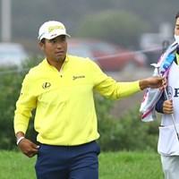 松山英樹は「69」首位と5打差から逆転に挑む 2020年 全米プロゴルフ選手権 3日目 松山英樹