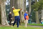 2020年 全米プロゴルフ選手権 3日目 松山英樹