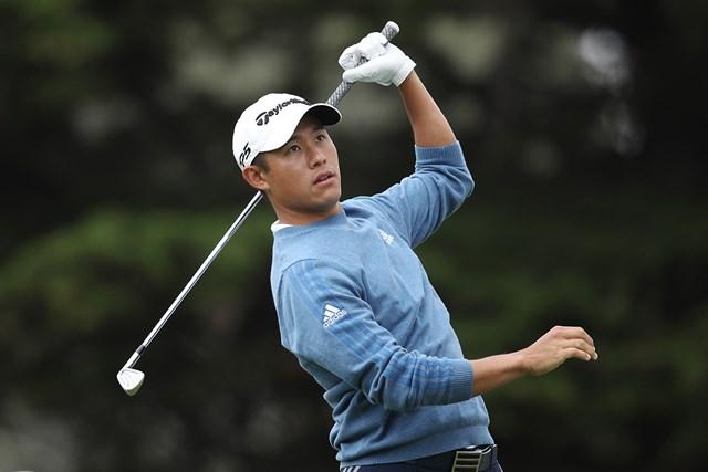 2020年 全米プロゴルフ選手権 3日目 コリン・モリカワ コリン・モリカワは首位に2打差で最終日へ(Christian Petersen/PGA of America/PGA of America via Getty Images)