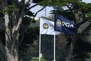 2020年 全米プロゴルフ選手権 3日目 PGAツアー