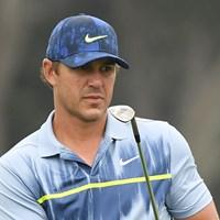 ケプカは最終日に崩れ、大会3連覇を逃した(Harry How/Getty Images) 2020年 全米プロゴルフ選手権 4日目 ブルックス・ケプカ