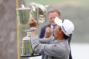 2020年 全米プロゴルフ選手権 最終日 コリン・モリカワ