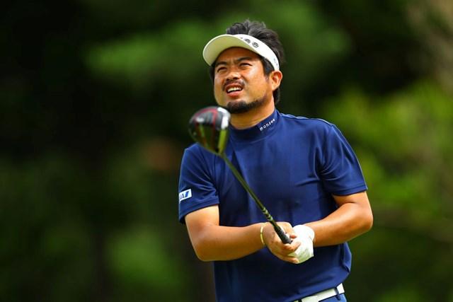 池田勇太は選手会の事務局長という立場に(提供:JGTO/JGTO images)