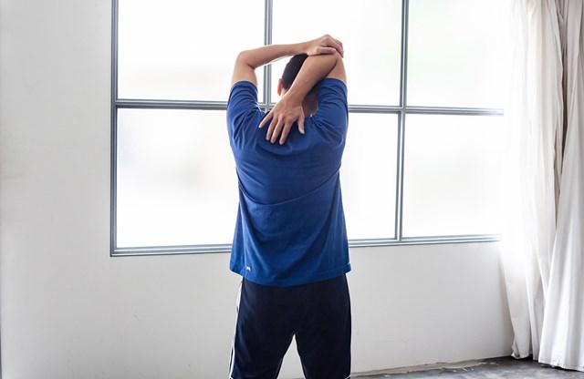 体を柔軟に使いましょう!(提供:写真AC、クリエイター:ritomaruさん)