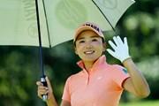 2020年 NEC軽井沢72ゴルフトーナメント 事前 有村智恵