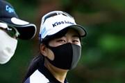 2020年 NEC軽井沢72ゴルフトーナメント 事前 武尾咲希