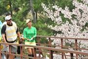 2010年 スタジオアリス女子オープン 2日目 宮里藍