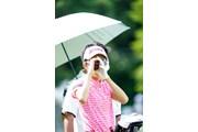 2020年 NEC軽井沢72ゴルフトーナメント 事前 安田祐香