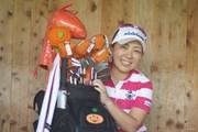 2020年 NEC軽井沢72ゴルフトーナメント 初日 宮里美香