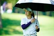 2020年 NEC軽井沢72ゴルフトーナメント 初日 田中瑞希