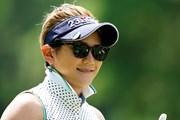 2020年 NEC軽井沢72ゴルフトーナメント 初日 成田美寿々