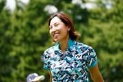 2020年 NEC軽井沢72ゴルフトーナメント  最終日 若林舞衣子