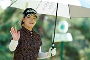 2020年 NEC軽井沢72ゴルフトーナメント 最終日 後藤未有