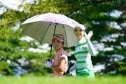 2020年 NEC軽井沢72ゴルフトーナメント 最終日 菊地絵理香と有村智恵