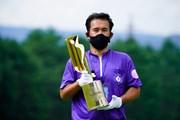 2020年 NEC軽井沢72ゴルフトーナメント 最終日 カメラテスト