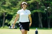 2020年 NEC軽井沢72ゴルフトーナメント 最終日 葭葉ルミ