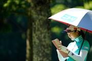 2020年 NEC軽井沢72ゴルフトーナメント 最終日 松田鈴英