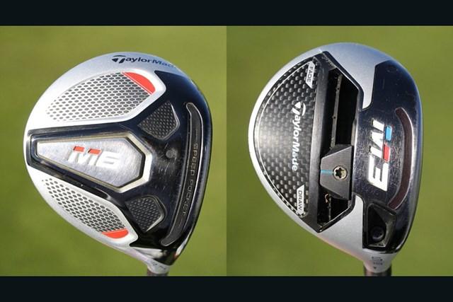 2020年 PGAツアーオリジナル ブラント・スネデカー ブラント・スネデカーのフェアウェイウッド(画像提供:GolfWRX、PGATOUR)