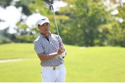 2020年 プロゴルファー誕生100周年記念 ISPS HANDA コロナに喝!シニアトーナメント 初日 鈴木亨