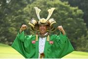 2020年 プロゴルファー誕生100周年記念 ISPS HANDA コロナに喝!シニアトーナメント 最終日 鈴木亨