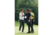 2020年 プロゴルファー誕生100周年記念 ISPS HANDA コロナに喝!シニアトーナメント 3日目 鈴木亨