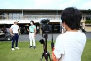"""2020年 The """"One"""" Junior Golf Tournament 最終日 石川遼"""