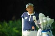 2020年 ニトリレディスゴルフトーナメント 初日 吉本ひかる