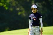 2020年 ニトリレディスゴルフトーナメント 初日 安田祐香