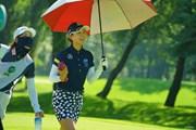 2020年 ニトリレディスゴルフトーナメント 2日目 金澤志奈