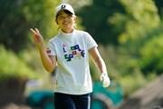 2020年 ニトリレディスゴルフトーナメント 2日目 木下彩