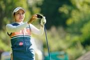 2020年 ニトリレディスゴルフトーナメント 2日目 井上りこ