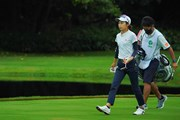 2020年 ニトリレディスゴルフトーナメント 3日目 安田祐香