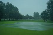 2020年 ニトリレディスゴルフトーナメント 4日目 コース