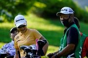 2020年 ゴルフ5レディス プロゴルフトーナメント 初日 大西葵