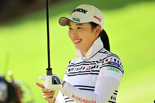 2020年 ゴルフ5レディス プロゴルフトーナメント 2日目 小祝さくら 小祝さくらが首位で最終日へ(Atsushi Tomura/Getty Images)