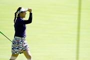 2020年 ゴルフ5レディス プロゴルフトーナメント 2日目 田中瑞希