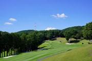 2020年 ゴルフ5レディス プロゴルフトーナメント 2日目 コース