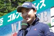 2020年 ゴルフ5レディス プロゴルフトーナメント 3日目 小祝さくら