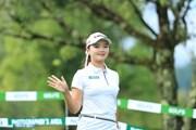 2020年 ゴルフ5レディス プロゴルフトーナメント 最終日 セキ・ユウティン