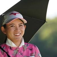 スマイリーちゃん 2020年 日本女子プロゴルフ選手権大会コニカミノルタ杯 事前 吉本ひかる