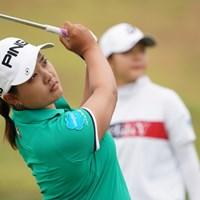 メジャーに強いイメージがあるんだよな 2020年 日本女子プロゴルフ選手権大会コニカミノルタ杯 事前 鈴木愛