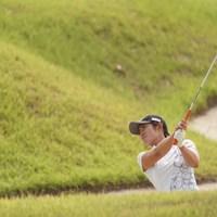 今週はバンカーも要注意 2020年 日本女子プロゴルフ選手権大会コニカミノルタ杯 事前 渡邉彩香