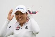 2020年 日本女子プロゴルフ選手権大会コニカミノルタ杯 事前 宮里美香