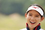 2020年 日本女子プロゴルフ選手権大会コニカミノルタ杯 事前 吉本ひかる