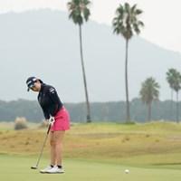 10番パー発進 2020年 日本女子プロゴルフ選手権大会コニカミノルタ杯 初日 小祝さくら
