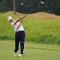 ペ・ヒギョンが通算8アンダーで抜け出した 2020年 日本女子プロゴルフ選手権大会コニカミノルタ杯 2日目 ペ・ヒギョン