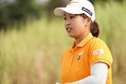 2020年 日本女子プロゴルフ選手権大会コニカミノルタ杯 2日目 西郷真央