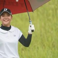 は~いです 2020年 日本女子プロゴルフ選手権大会コニカミノルタ杯 3日目 吉田優利