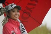 2020年 日本女子プロゴルフ選手権大会コニカミノルタ杯 3日目 安田祐香